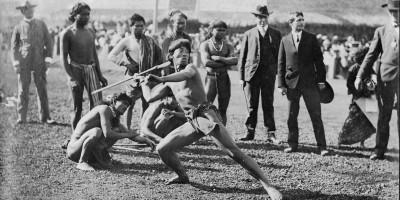 1904 Summer Olympics